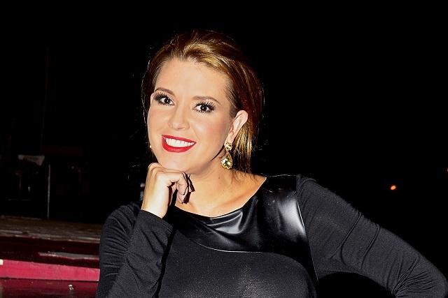 Alicia Machado buscaría novia bien guapa y dice le gustan grandotas