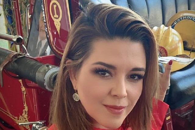 Alicia Machado defiende a Paty Navidad y se lanza contra Donald Trump