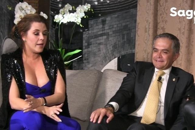 ¿Por qué Alicia Machado atacó a Gloria Trevi?