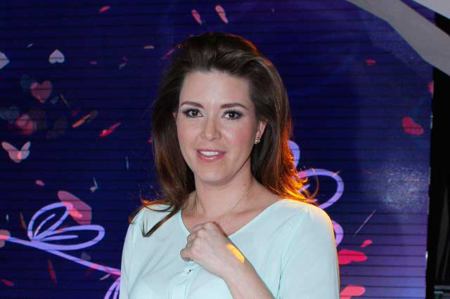 Alicia Machado arremete contra Gloria Trevi y la llama diabólica