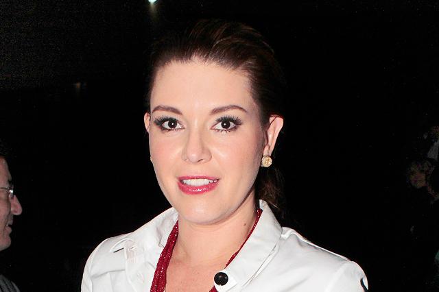 Alicia Machado es criticada por lanzarse contra revista por revivir escándalo