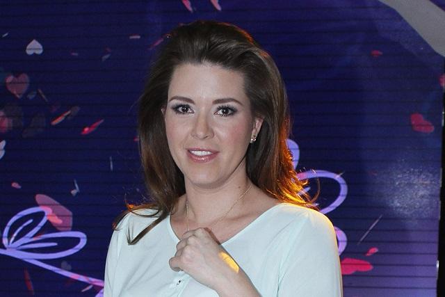 Alicia Machado se lanza contra Residente y Maradona