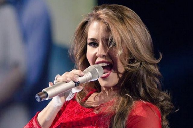Foto / Instagram Alicia Machado