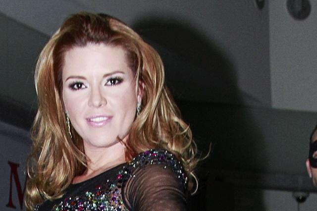 Alicia Machado sale en defensa de los certámenes de belleza