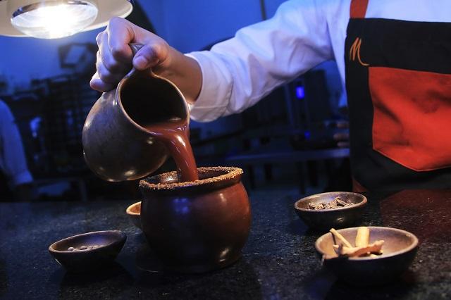 Venta de alimentos y bebidas, esencial para Puebla: Turismo