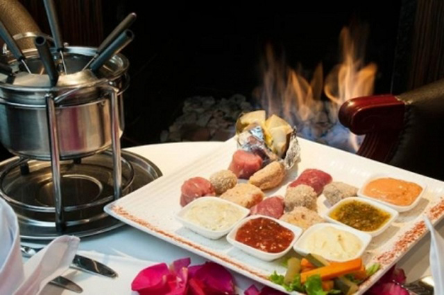 7 cosas que no deberías incluir en tu cena del Día del Amor