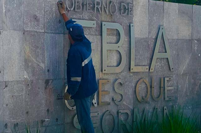 Borra 4T rastro morenovallista en la Estrella, Teleférico, el Ecológico…