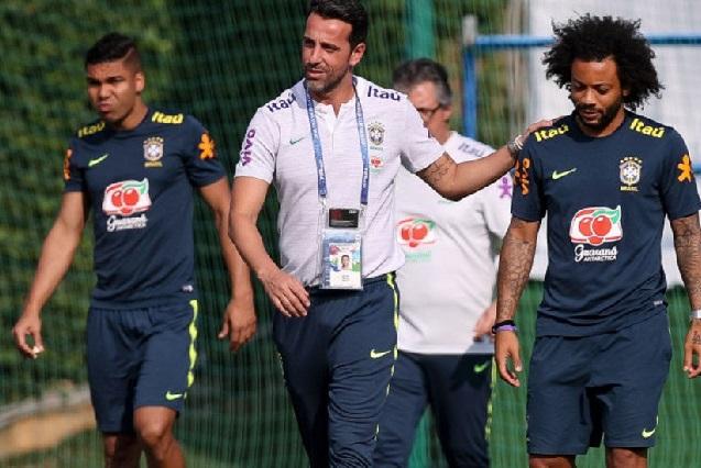 Filtran la posible alineación de Brasil para enfrentar a México