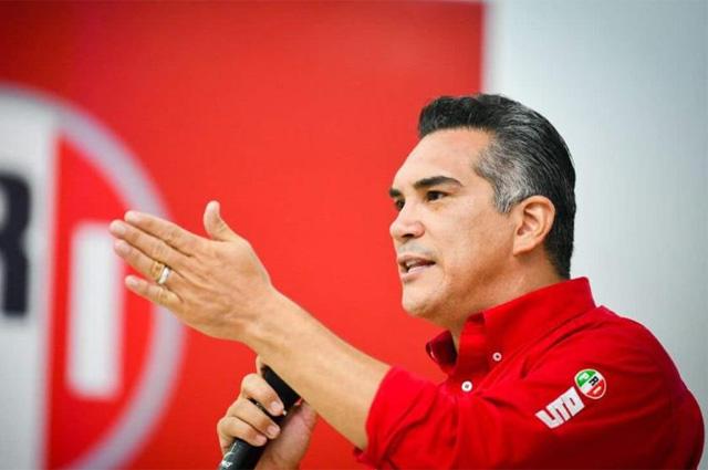 Denuncian a Alito Moreno de desviar 59 mdp en Campeche