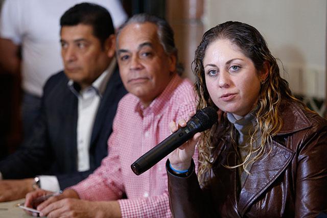 PRI denunciará autopromoción de Gali en su informe