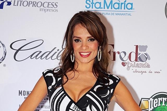 Carlos Espejel truena con Alma Cero para regresar con su ex