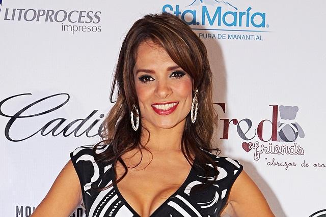 Alma Cero estrena romance con actor acusado de violación