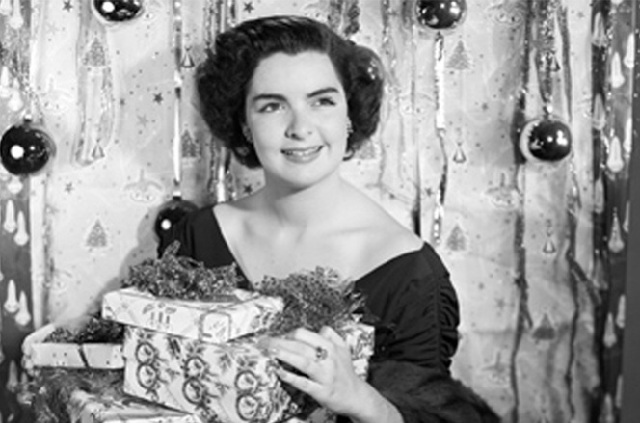 Muere Alma Delia Fuentes, estrella de la época de oro del cine mexicano