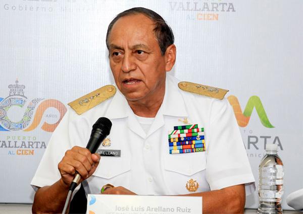 Nombran a poblano subsecretario en la Secretaría de Marina