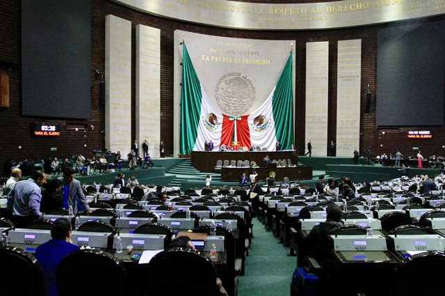 Ley de ingresos garantiza control de recursos: Saúl Huerta