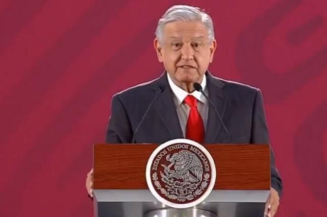 Celebra AMLO que EU reconozca que México sí apoya en asuntos migratorios