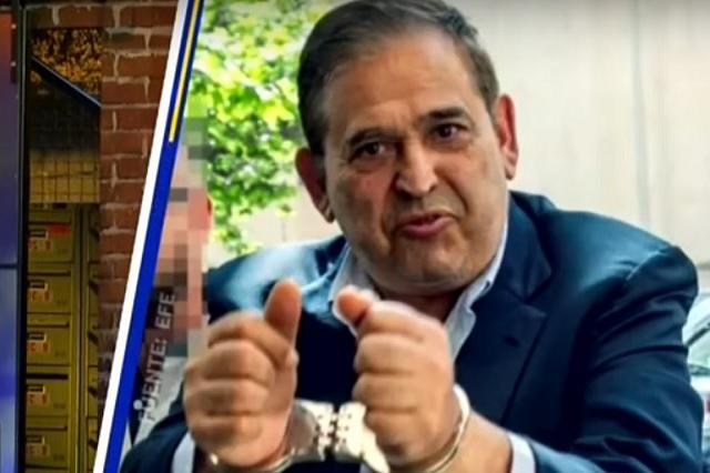 Juez ampara a dueño de Altos Hornos, pero sigue preso en España