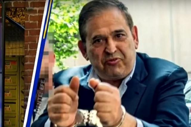 Dueño de Altos Hornos acusa a AMLO de persecución política