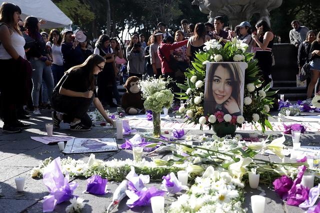 Será delito en Puebla difundir fotos de víctimas de feminicidio