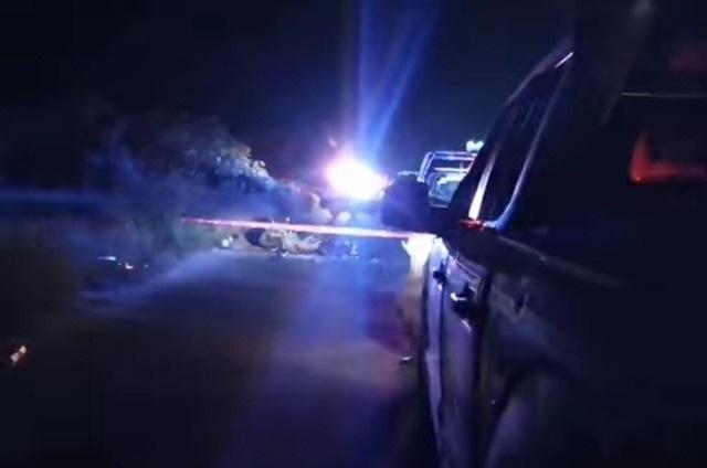 Muere atropellado en la carretera Tehuacán - Teotitlán