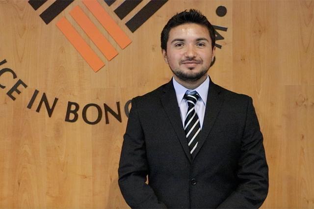 Alumno Anáhuac fue elegido como Enlace Universitario Banxico