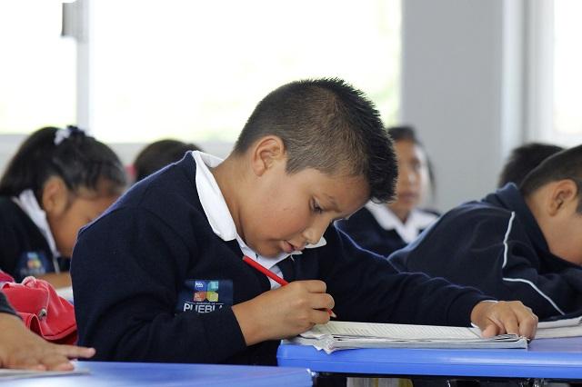 Asevera CDMP que escuelas sí condicionan inscripciones