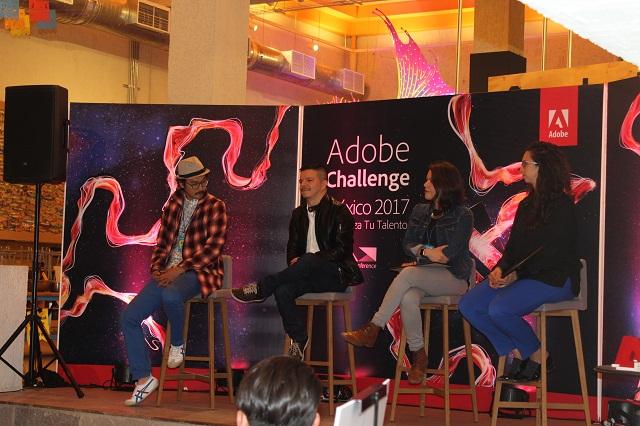 Alumnos UDLAP, ganadores en el Adobe Challenge México