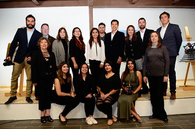 Alumnos de la Anáhuac, altamente preparados para el mundo laboral