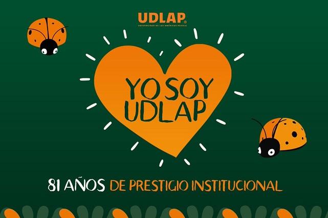 Alumnos convocan a marcha pacífica para liberación de UDLAP