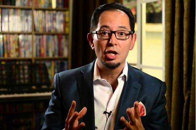 Álvaro Cueva se va de Tv Azteca ¿se arrepentirá como La Choco?