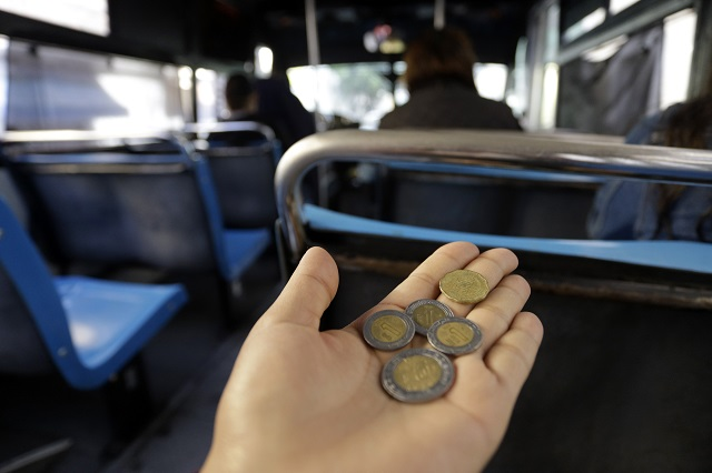 Ven inviable regresar pasaje a $6 pese a incumplimiento de rutas