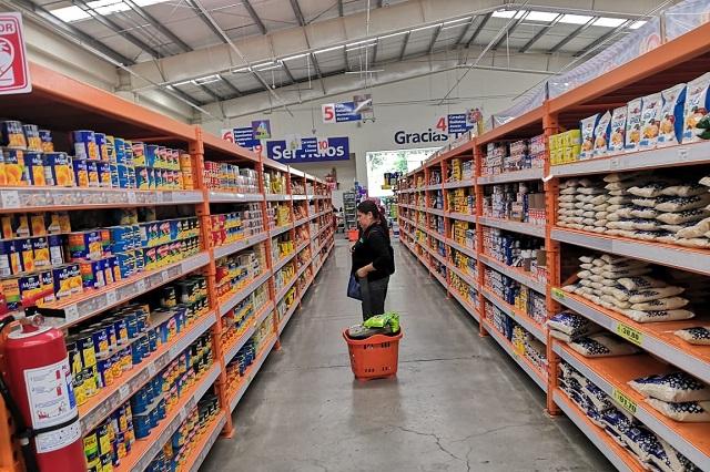 En Teziutlán reportan a más de 25 negocios por elevar precios