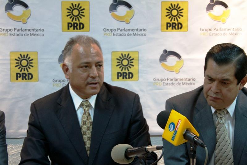 Asesinan al ex alcalde de Tepetlaoxtoc