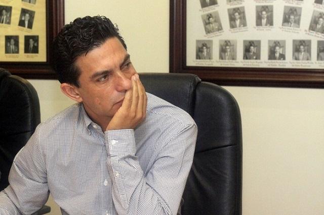 Sin tinte político llegada de diputado del PRD al Cobaep, dice SEP