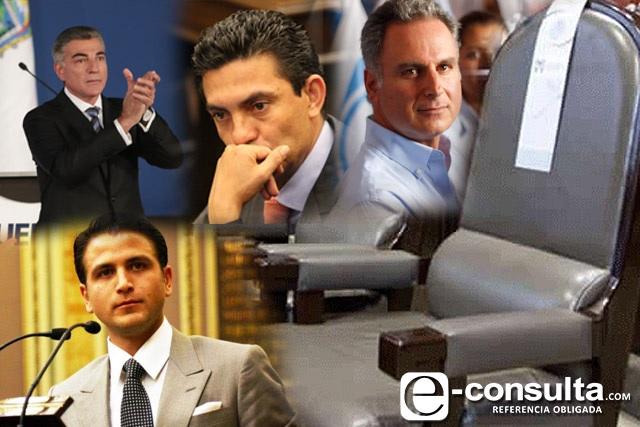Regordosa miente; Gali no pidió candidatura: Martínez Amador