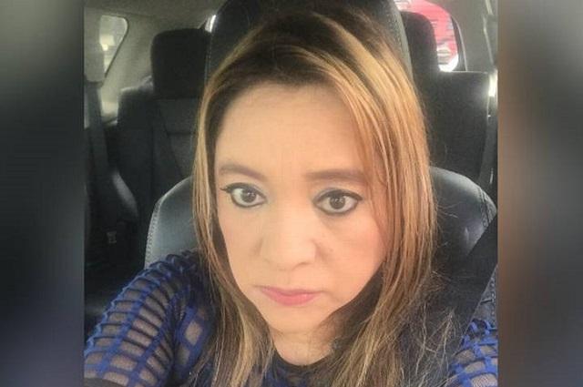 Designan a Amanda Gómez Nava como nueva titular de la SFP