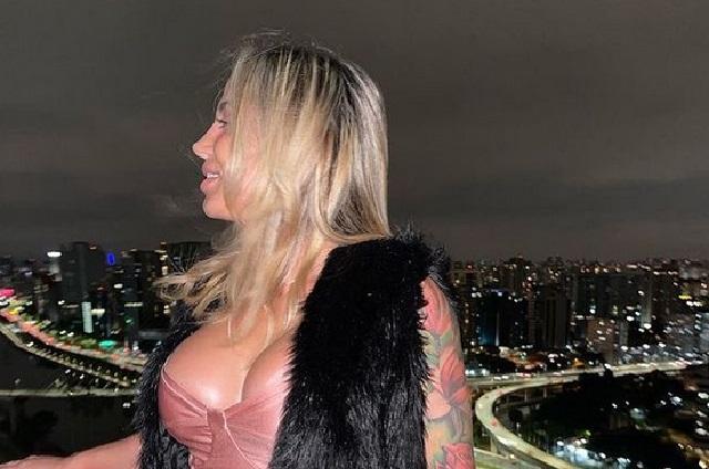 ¿Quién es Bianca Domínguez, supuesta amante del cantante MC Kevin?