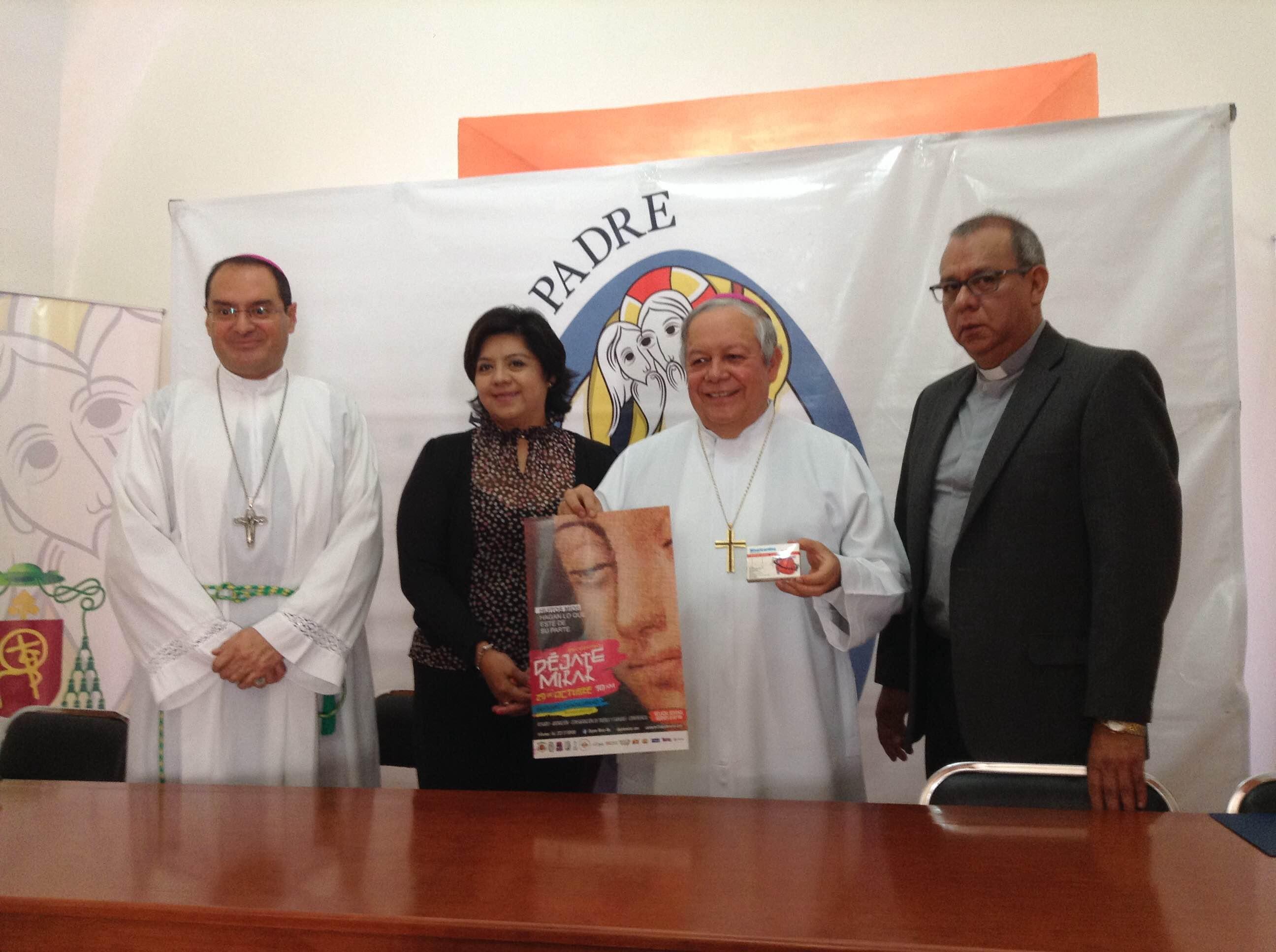 Desprecio por la vida genera violencia señala arzobispo Sánchez Espinosa