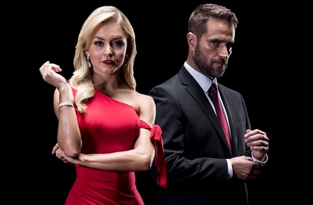 Novela de Televisa llega a varios países como España y Colombia