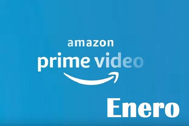 ¿Qué se estrena en Amazon Prime Video para enero 2021?