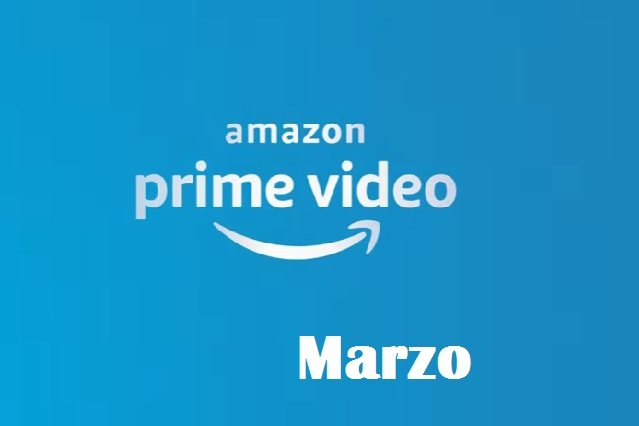 Se acerca marzo y esto es lo que llega a Amazon Prime Video