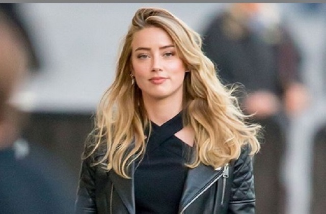 Amber Heard narra los abusos que sufrió de Johnny Depp
