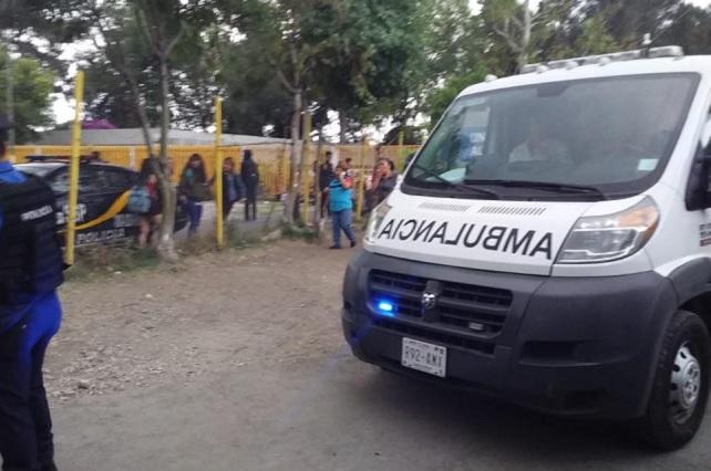Denuncian que porros cobran cuotas de 250 pesos a estudiantes del CCH Oriente
