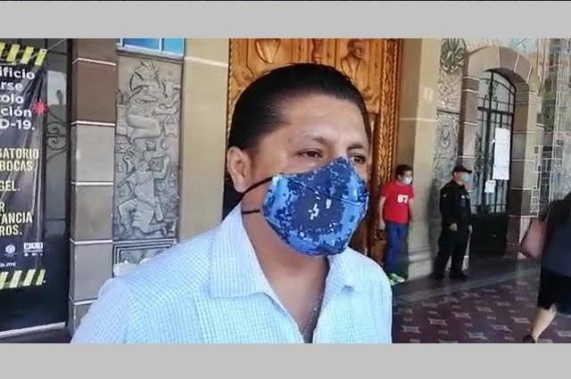 Crece ambulantaje de puerta en puerta en Tehuacán