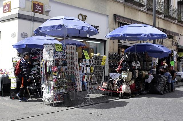 Ambulantes, principales víctimas de colombianos prestamistas