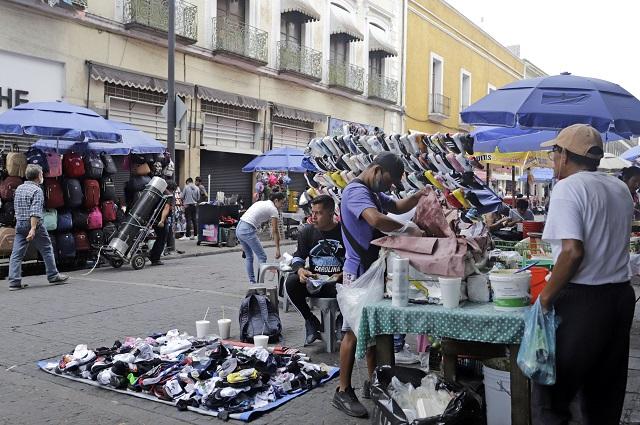 PIB cae un 18.7%: la peor cifra en la historia de México
