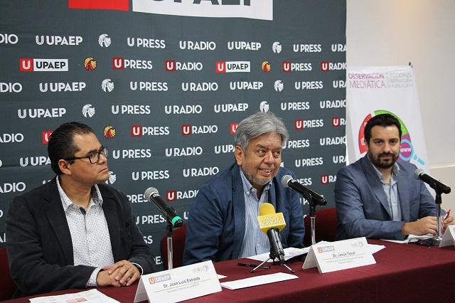 Universidades harán observación de redes de medios y candidatos
