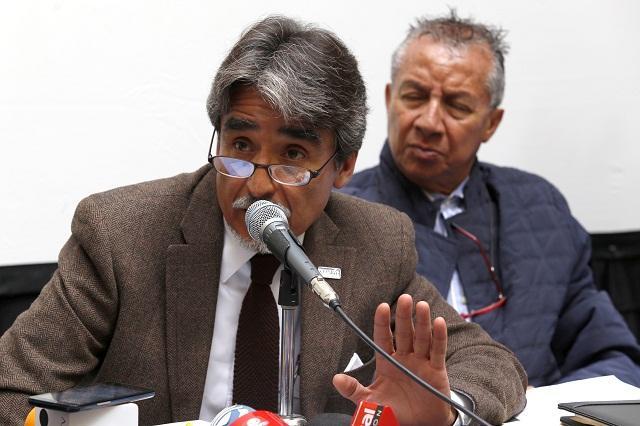 Amedi llama a esclarecer allanamiento contra director de e-consulta