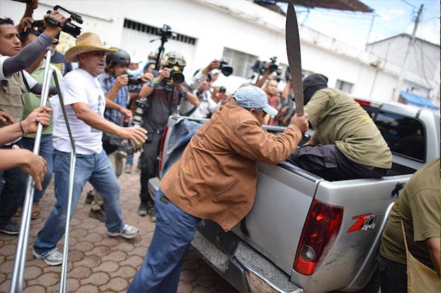 Compra de votos y amenazas del narco acechan comicios del 2018
