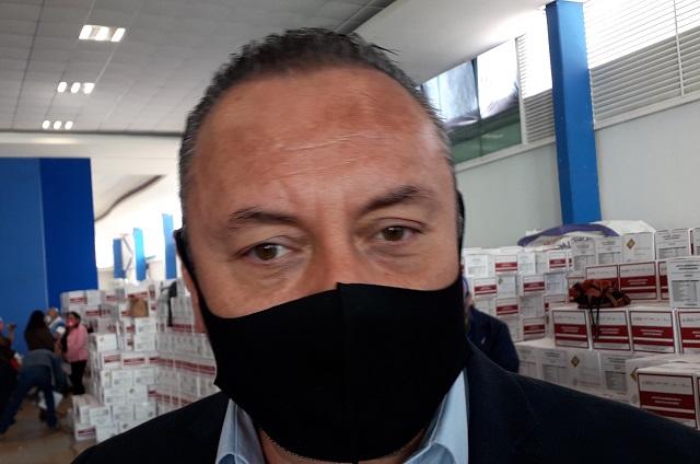 Edil de Atlixco acusa amenazas por detención de narcomenudistas
